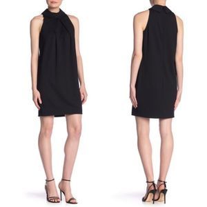 Trina Turk Straight Up Sleeveless Shift Dress 6